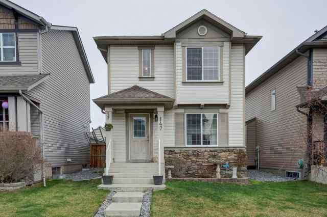 147 MORNINGSIDE MR SW in Morningside Airdrie MLS® #C4294870