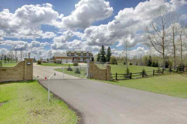 31125 ELBOW RIVER DR  in Elbow River Estates Rural Rocky View County