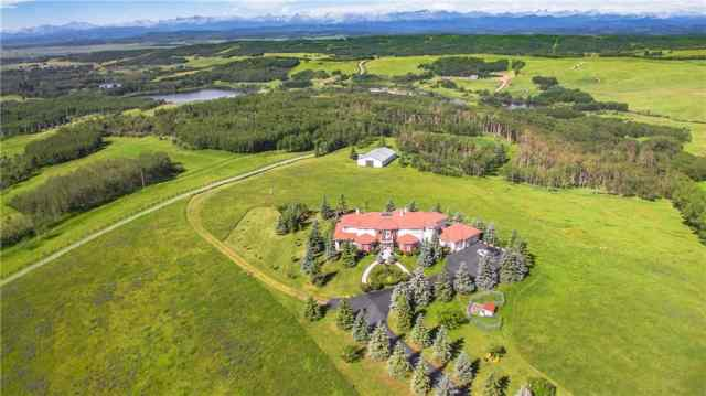112067 292 Avenue W in Red Deer Lake Rural Foothills County MLS® #C4294968