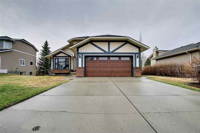 923 HIGH COUNTRY DR NW in High River Golf Course High River MLS® #C4295052