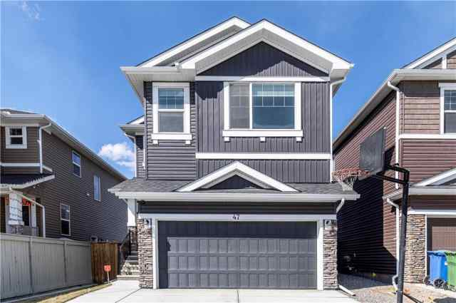 47 REDSTONE Heights NE in Redstone Calgary MLS® #C4295062