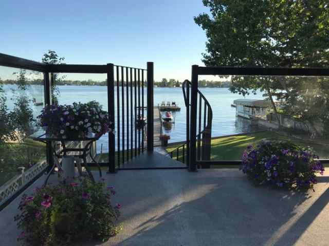 291 EAST CHESTERMERE Drive  in  Chestermere MLS® #C4295129