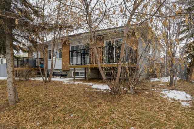 5524 MADDOCK Drive NE in Marlborough Park Calgary MLS® #C4295195