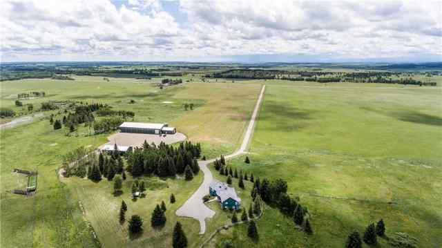 45064 TWP RD 280 477 acres+/-   in NONE Rural Rocky View County MLS® #C4295469