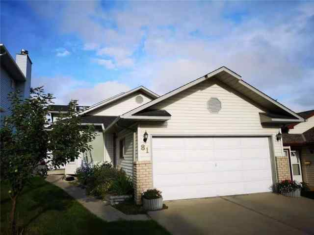 81 Macewan Ridge Ci Nw in MacEwan Glen Calgary MLS® #C4295497