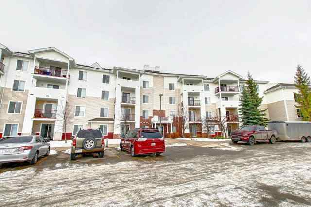 #110 9 COUNTRY VILLAGE BA NE in Country Hills Village Calgary