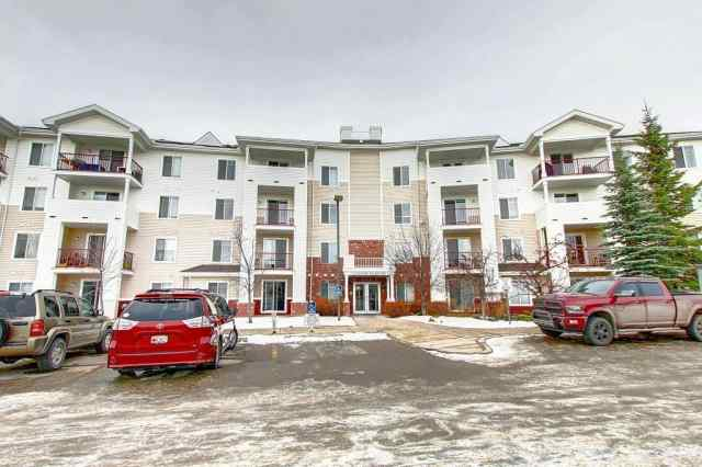 MLS® #C4295603 #110 9 Country Village BA Ne T3K 5J8 Calgary