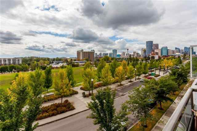 Bridgeland/Riverside real estate #401 880 CENTRE AV NE in Bridgeland/Riverside Calgary