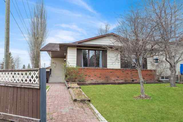 56 BEACHAM RD NW in Beddington Heights Calgary