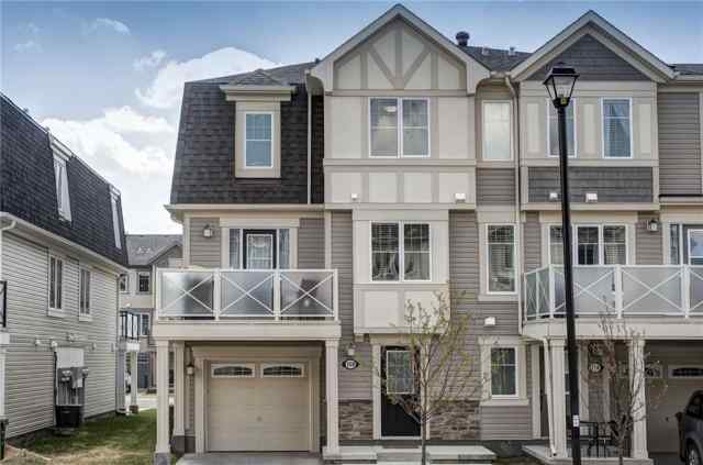 158 WINDSTONE Mews SW in Windsong Airdrie MLS® #C4295967