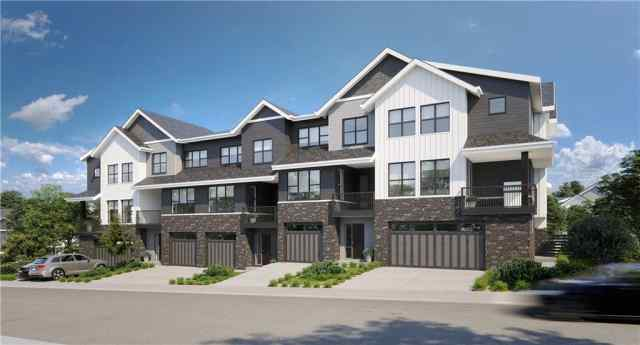 58 Crestridge Cm Sw in Crestmont Calgary