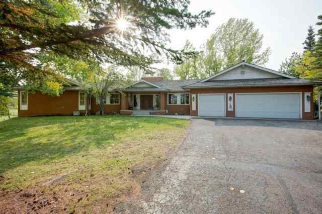 6 Pinetree DR Sw T3Z 3K4 Rural Rocky View County