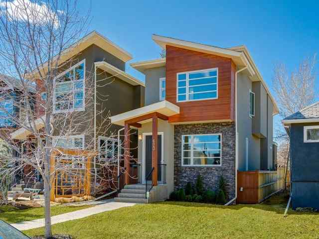 623 16 Street Northwest in  Calgary MLS® #C4296019
