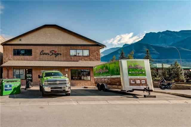 MLS® #C4296040 #CanSign - 1 102 Bow Meadow CR  T1W 2W9 Canmore