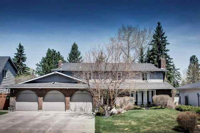 735 WILLAMETTE Drive SouthEast in  Calgary MLS® #C4296091