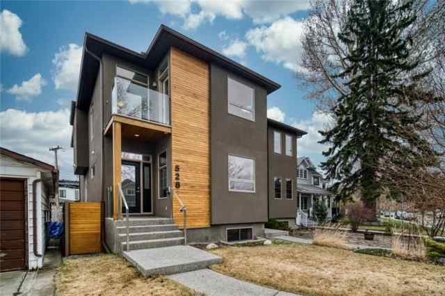 528 31 Street Northwest in  Calgary MLS® #C4296100