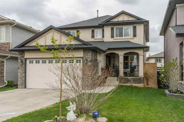 37 Canals Cv Sw in Canals Airdrie MLS® #C4296126