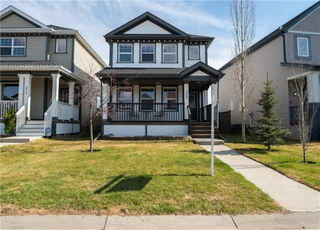 221 COPPERSTONE GD SE in Copperfield Calgary