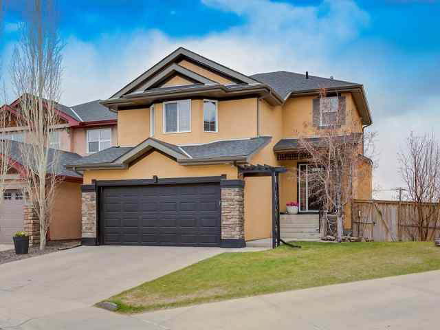 304 EVERBROOK WY SW in Evergreen Calgary