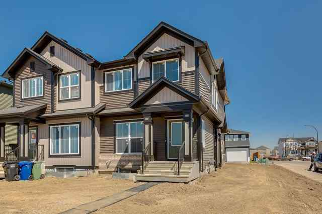 8 Carringsby Mr Nw in Carrington Calgary MLS® #C4296466