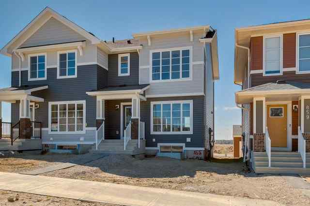 855 Carrington Bv Nw in Carrington Calgary MLS® #C4296468