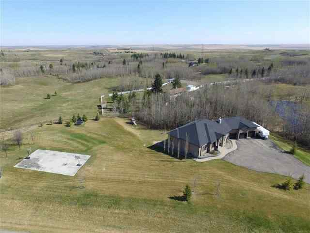 MLS® #C4296471 25042 BRIARWOOD DR  T3R 1C2 Rural Rocky View County