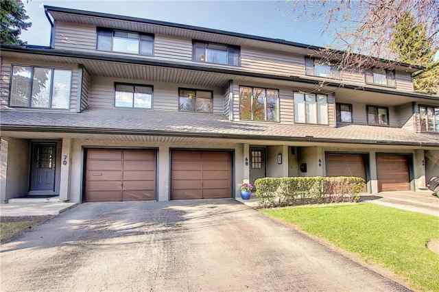68 POINT DR NW in Point McKay Calgary