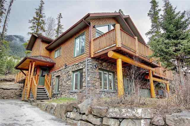 Unit-2-136 Stonecreek Road  in Silvertip Canmore MLS® #C4296666