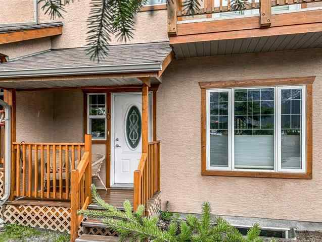 MLS® #C4296693 #10 36 Windridge Rd T0L 2C0 Exshaw