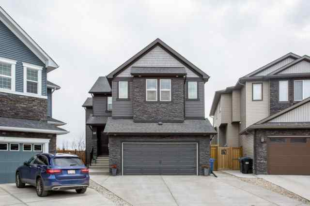 32 Nolancliff Bay NW in Nolan Hill Calgary MLS® #C4296720