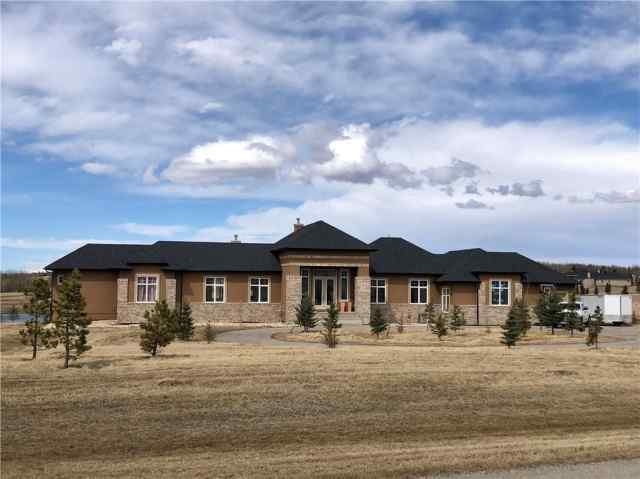 32090 KODIAK SPRINGS Road  in Bearspaw_Calg Rural Rocky View County MLS® #C4296741