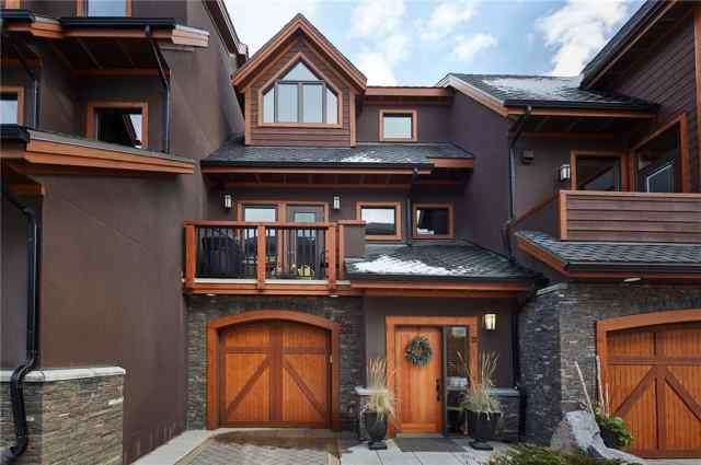 22 Streamside Lane  in  Canmore MLS® #C4296850