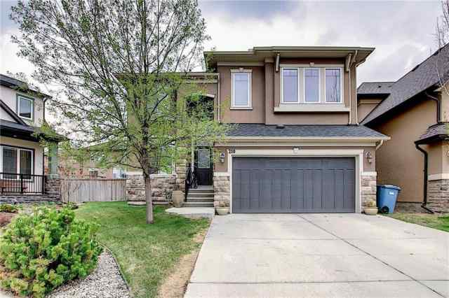 210 PANATELLA Heath NW in Panorama Hills Calgary MLS® #C4296888