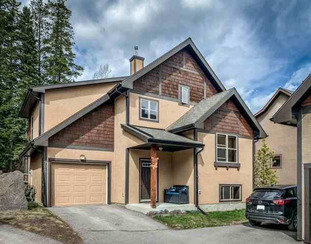 #904 109 Armstrong PL  in Three Sisters Canmore