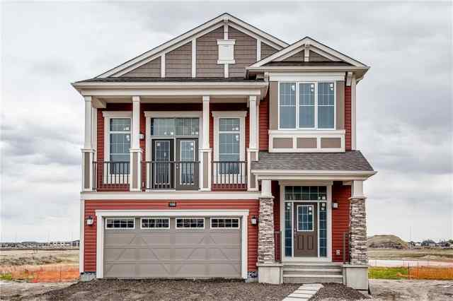 130 Osborne CM SW in South Windsong Airdrie MLS® #C4297266