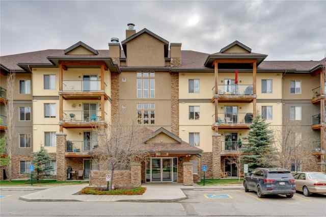 Unit-2106-92 Crystal Shores Road  in Crystal Shores Okotoks MLS® #C4297320