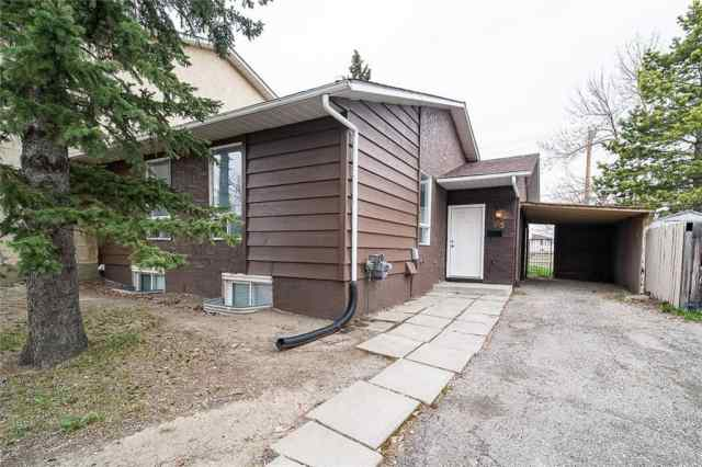 815 Whitehill Way NE in Whitehorn Calgary MLS® #C4297389