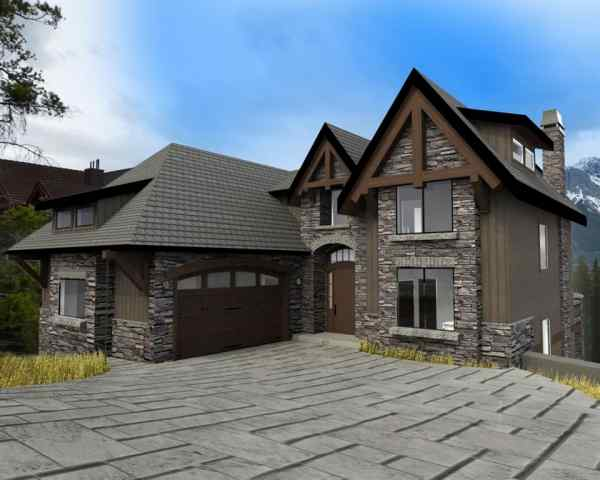 829 Silvertip Heights  in  Canmore MLS® #C4297497