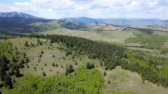 Willow Valley Road in None Lundbreck MLS® #C4297512