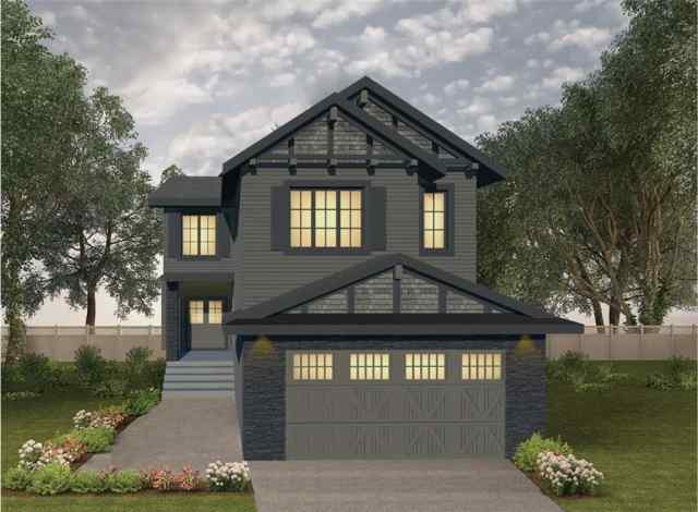 332 Corner Meadows Avenue NE in Cornerstone. Calgary MLS® #C4297518