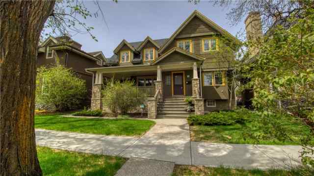 1305 4A ST NW T2M 3A8 Calgary