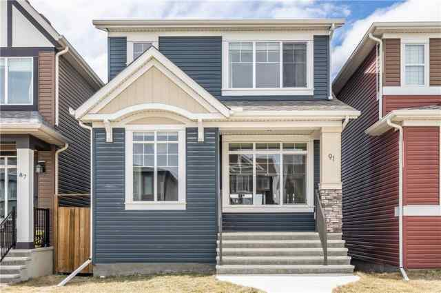 91 Evansborough CR Nw T3P 0M3 Calgary