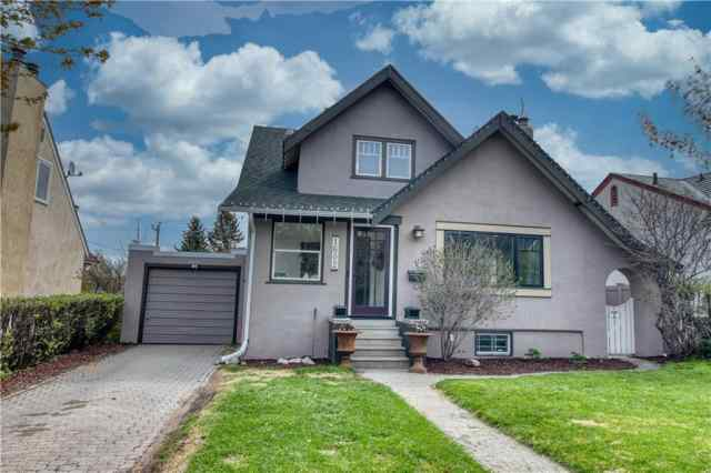 Scarboro real estate 1602 SCOTLAND ST SW in Scarboro Calgary