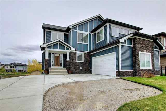 146 Canoe CR Sw in Canals Airdrie MLS® #C4297863
