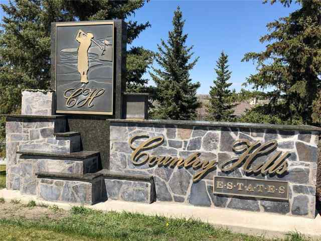 32 COUNTRY HILLS CL NW in Country Hills Calgary