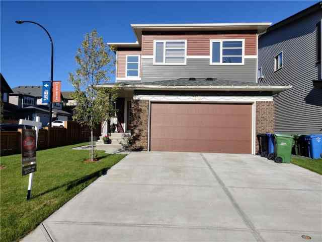 158 Carringvue Mr Nw in Carrington Calgary