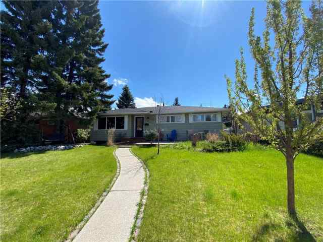 Brentwood real estate 4716 BROCKINGTON RD NW in Brentwood Calgary