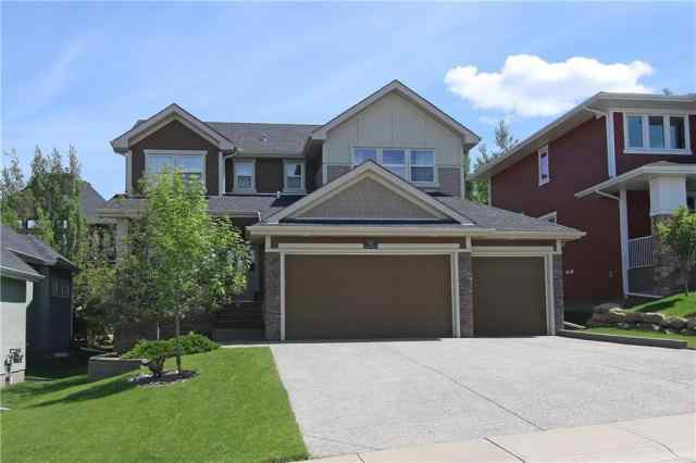 12 CRESTRIDGE RI SW in Crestmont Calgary