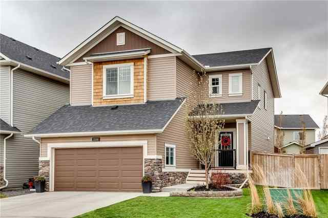 2330 Bayside Circle SW in Bayside Airdrie MLS® #C4298052