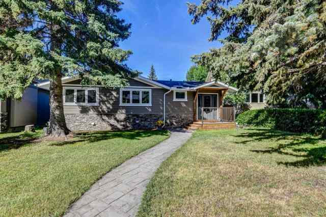 5223 CARNEY RD NW in Charleswood Calgary